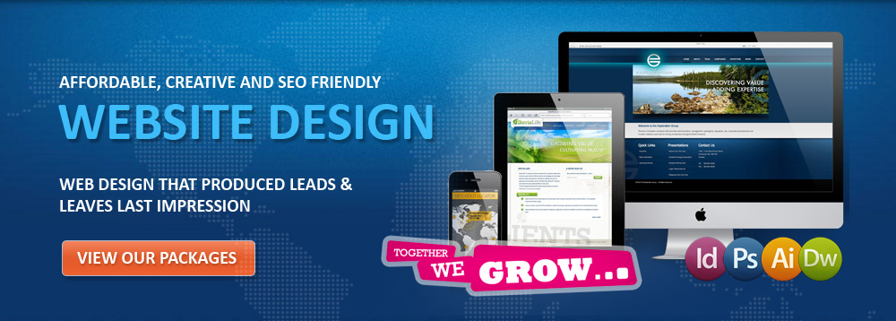 Web Designing Company In Mumbai Web Design Website Development